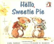 Cover art for HELLO, SWEETIE PIE