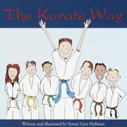 THE KARATE WAY by Gary Hellman