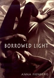 BORROWED LIGHT by Anna Fienberg