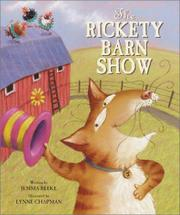 THE RICKETY BARN SHOW by Jemma Beeke