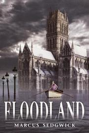 Cover art for FLOODLAND