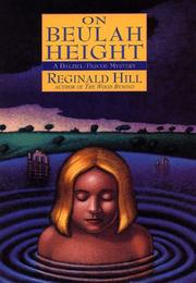 Book Cover for ON BEULAH HEIGHT