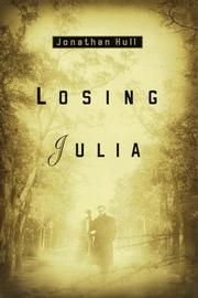 Cover art for LOSING JULIA