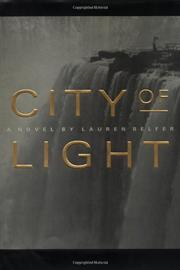 Book Cover for CITY OF LIGHT