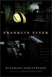 Cover art for FRANKLIN FLYER