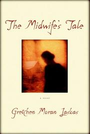 Cover art for THE MIDWIFE'S TALE