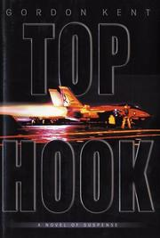 TOP HOOK by Gordon Kent