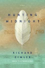 HUNTING MIDNIGHT by Richard Zimler