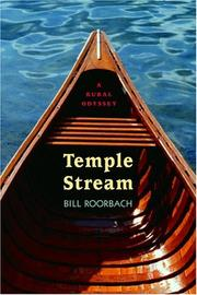 Cover art for TEMPLE STREAM