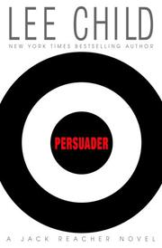 Book Cover for PERSUADER