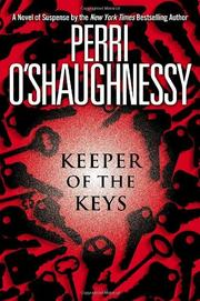 Cover art for KEEPER OF THE KEYS