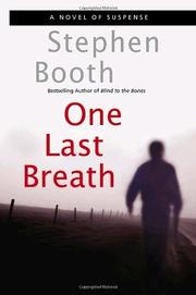Cover art for ONE LAST BREATH