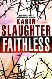Book Cover for FAITHLESS