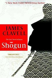 Book Cover for SHOGUN