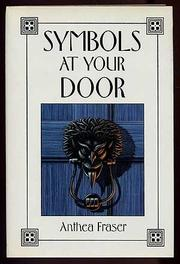 SYMBOLS AT YOUR DOOR by Anthea Fraser