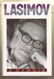 I. ASIMOV by Isaac Asimov
