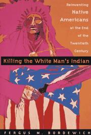 Cover art for KILLING THE WHITE MAN'S INDIAN