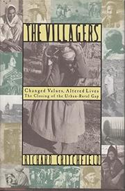 THE VILLAGERS by Richard Critchfield