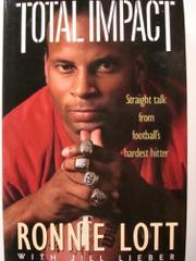 Cover art for TOTAL IMPACT