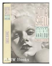 BOMB SHELL by David Stenn