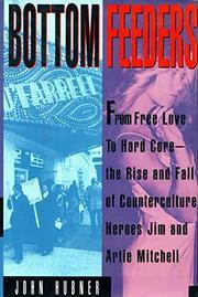 THE BOTTOM FEEDERS by John Hubner