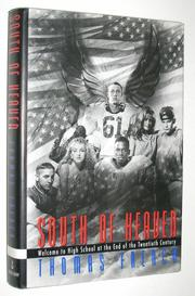 SOUTH OF HEAVEN by Thomas French