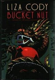 Cover art for BUCKET NUT