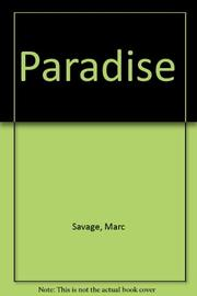 PARADISE by Marc Savage