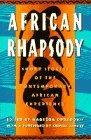 AFRICAN RHAPSODY by Nadezda Obradovic