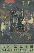 ARABIAN NIGHTS AND DAYS by Naguib Mahfouz