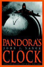 PANDORA'S CLOCK by John J. Nance