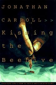 Book Cover for KISSING THE BEEHIVE