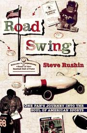 ROAD SWING by Steve Rushin