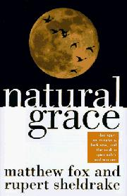 Cover art for NATURAL GRACE