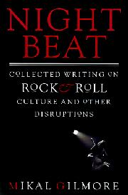 Book Cover for NIGHT BEAT