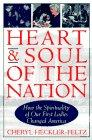 HEART AND SOUL OF THE NATION by Cheryl Heckler-Feltz