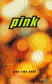 Book Cover for PINK