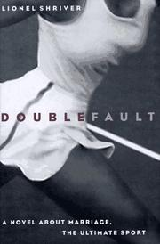 Cover art for DOUBLE FAULT