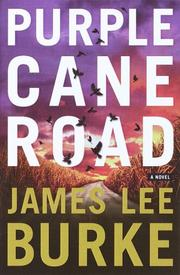 Cover art for PURPLE CANE ROAD