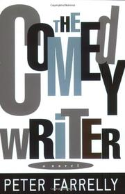 Book Cover for THE COMEDY WRITER