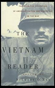 Cover art for THE VIETNAM READER