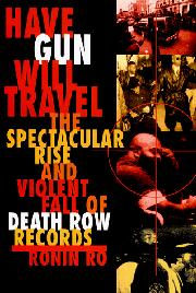 Book Cover for HAVE GUN WILL TRAVEL