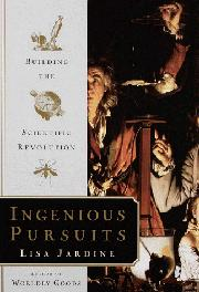 Cover art for INGENIOUS PURSUITS