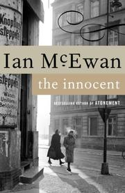 THE INNOCENT by Ian McEwan