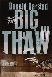 Book Cover for THE BIG THAW