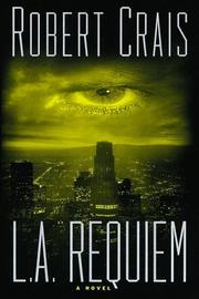 Cover art for L.A. REQUIEM