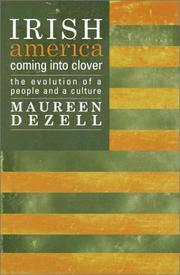 IRISH AMERICA by Maureen Dezell