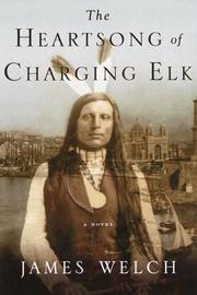 Cover art for THE HEARTSONG OF CHARGING ELK