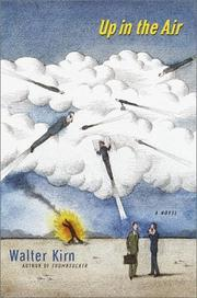 Book Cover for UP IN THE AIR