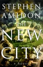 Book Cover for THE NEW CITY
